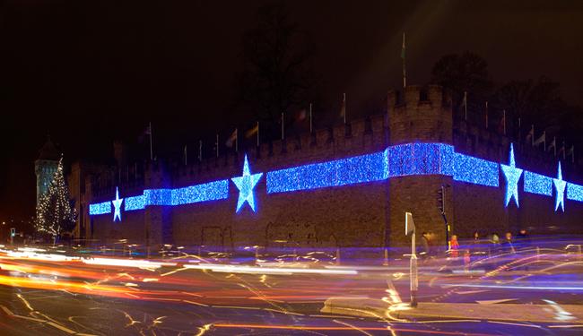 Festive Illuminations