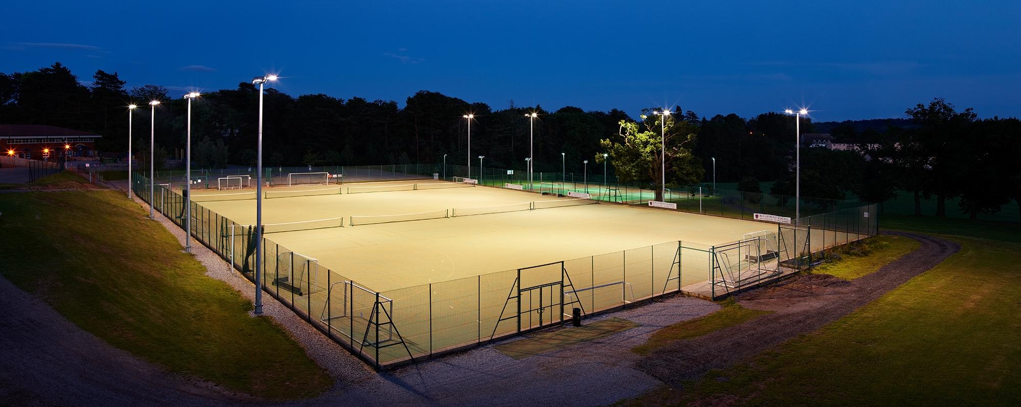 Tennis Wales Partnership